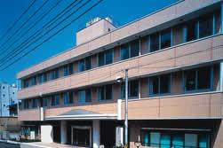 公益社団法人信和会 京都民医連第二中央病院